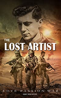 THE LOST ARTIST: LOVE PASSION WAR (PART 1)
