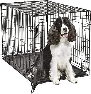 CENTURION Contour Single Door Dog Crate