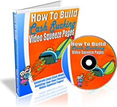 Best squeeze page tutorial Reviews