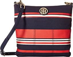 Tommy Hilfiger - Signature Canvas Crossbody