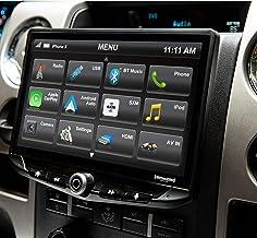 STINGER-رادیو 10 اینچی لمسی استریو با Android Auto ، Apple CarPlay ، بلوتوث ، GPS ، USB دوگانه شامل رابط Dash Kit برای فورد F-150 (2009-2014)
