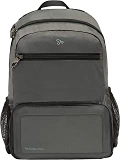 Travelon Anti-theft Packable Backpack Backpack