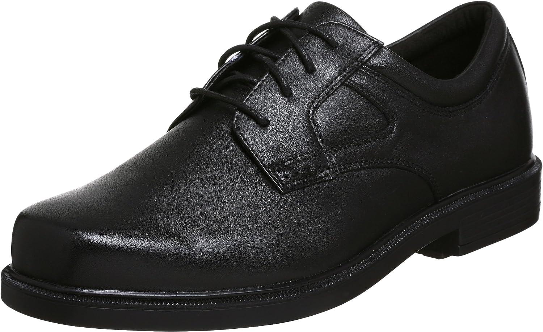 Propet Men's Oxford Walker Dress Shoe