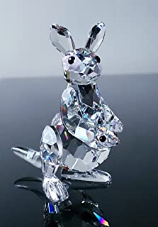 Best swarovski crystal kangaroo Reviews