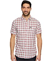 U.S. POLO ASSN. - Classic Fit Short Sleeve Sport Shirt