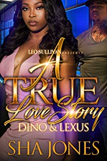 A True Love Story: Dino and Lexus