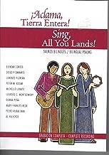 Aclama, Tierra Entera! / Sing, All You Lands! Salmos Bilingues / Bilingual Psalms [Set of 4 CDs]