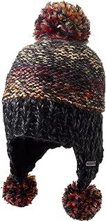 Screamer Women's Knit Earflap