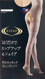 [グンゼ] 着圧ストッキング RIZAP ヒップ&シェイプ RZ101 レディース