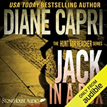 Jack in a Box: Hunt for Jack Reacher, Book 2