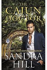 The Cajun Doctor: A Cajun Novel (Cajun Books Book 9) Kindle Edition