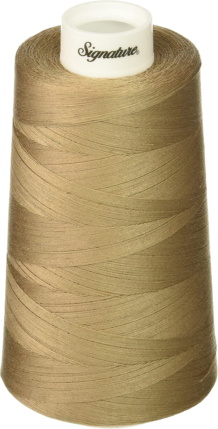 Signature Thread 100% Ctn Max 67% OFF Quilt 3000yd Ranking TOP6 G Mother