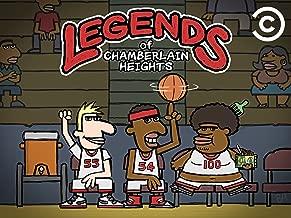 Best legends of chamberlain high Reviews