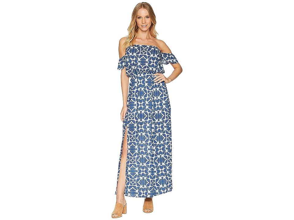 Lucy Love Dream On Dress (Going Coastal) Women