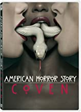 Best american horror story season 2 dvd cover Reviews