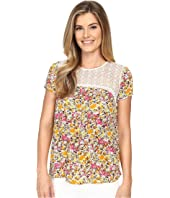 KUT from the Kloth - Serenity Lace Top