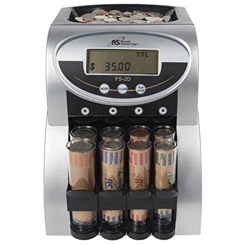 Coin Counting Machines: Amazon com