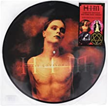 Greatest Love Songs Vol.666 (Limited Edition, Picture Disc)