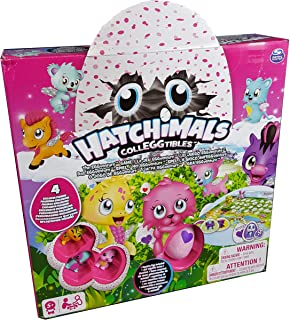 Spinmaster Hatchimals Eggventure Board Games - 5 Years & Above - Multi Color