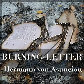 Burning Letter (Orchester Version)