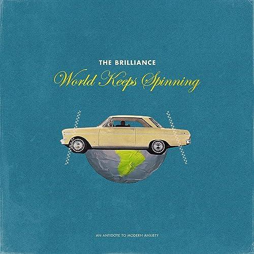 World Keeps Spinning de The Brilliance en Amazon Music - Amazon.es