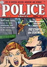 Police Comics #112