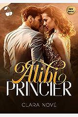 Alibi Princier Format Kindle