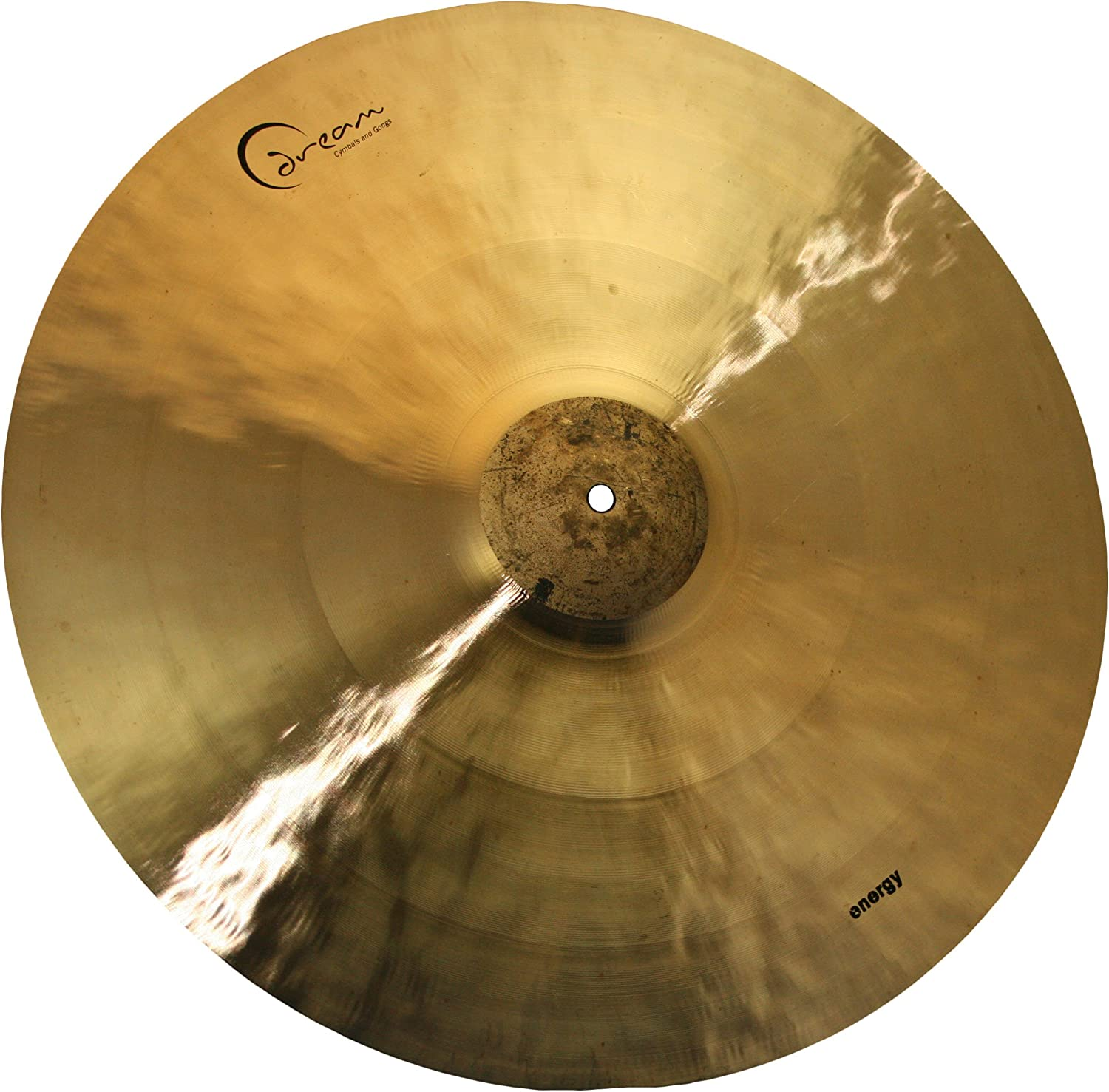 Manufacturer direct delivery Store Dream Cymbals ERI22 Energy 22