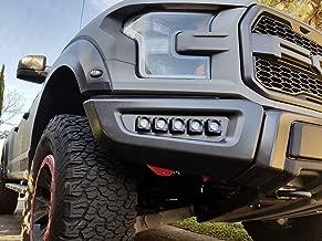 2018 ford raptor wheels