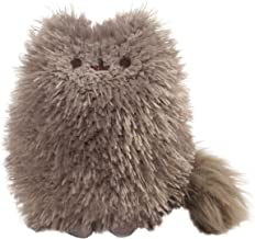 GUND Pusheen's Little Brother Pip Stuffed Plush Cat, 6.5