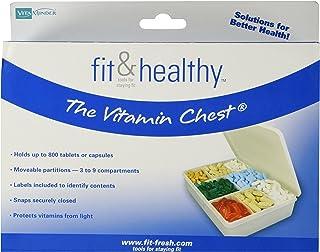 Fit & Fresh - Pecho apto y sano
