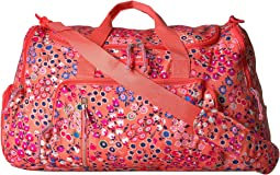 Vera Bradley - Lighten Up Ultimate Gym Bag
