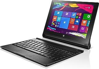 Lenovo タブレット YOGA Tablet 2 キーボード付 59428422 / 2GB / 32GB / Windows / Microsoft Office / 10.1型W