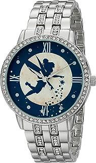Disney Women's Rhinestone Watch