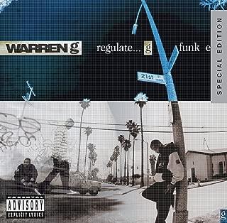 Regulate [feat. Nate Dogg]