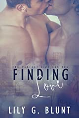 Finding Love: The Perfect Size for You Kindle Edition