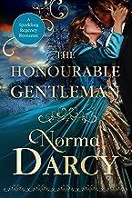The Honourable Gentleman (The Regency Gentlemen Series Book 3)