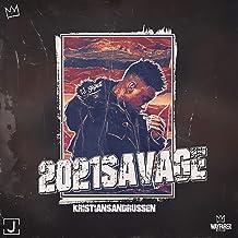 Savage 2021 (Kristiansandrussen)
