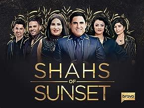Shahs of Sunset, Season 7