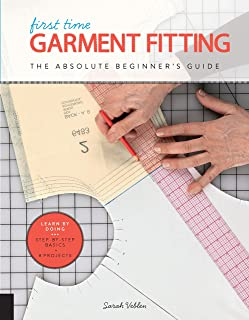 First Time Garment Fitting: The Absolute Beginner's Guide – Learn by Doing *..