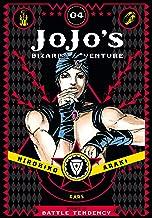 JoJo's Bizarre Adventure: Part 2--Battle Tendency, Vol. 4 (English Edition)