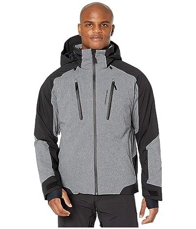 Obermeyer Raze Jacket (Knight Black) Men