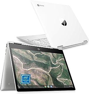 Google Chromebook HP ノートパソコン インテル® Pentium 4GB 64GB eMMC 12インチ ブライトビュー・IPSタッチディスプレイ 2in1 コンバーチブルタイプ 日本語キーボード HP Chromebook...