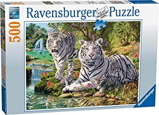 Best white tiger puzzle Reviews