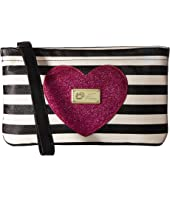 Luv Betsey - Double Pouch Wrislet