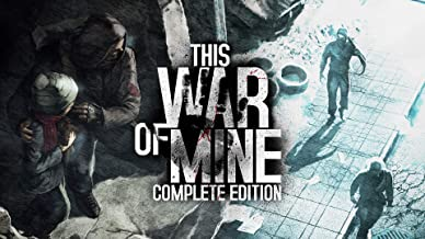 This War of Mine: Complete Edition - Nintendo Switch [Digital Code]