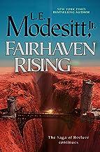 Fairhaven Rising (Saga of Recluce, 22)