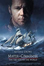 Best russell crowe master and commander full movie Reviews