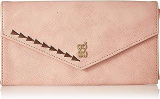 Baggit L Wallet Women's Clutch (Pink)