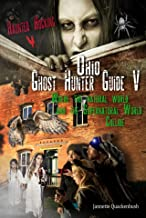 Ohio Ghost Hunter Guide V